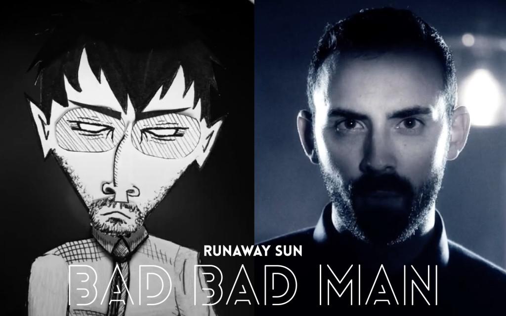 Bad Bad Man Press Pic